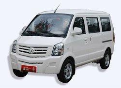 Mini-bus,GHT6400E1,Cargo van,Automobile