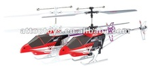 2.4 ghz 4ch mini rc helicopter toy
