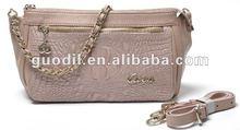 New arrival!Crocodile Top Zip Crossbody bags handbags fashion 2012