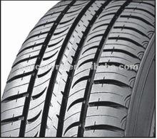 Passenger car tire sizes