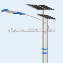 2012 DC induction/led solar LED street light with CE certificate