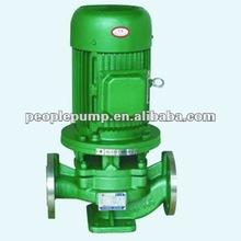 IHG chemical centrifugal pump
