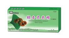 Ginkgo&Ganoderma Extract