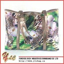 2012 Popular Design PU Hand Bag