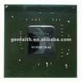 N11m-ge1-b-a3 placa de vídeo, Chipset ponte norte, Chip ic, Componentes eletrônicos