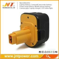 For DEWALT power tool battery 12V 3000mAh battery 152250-27 397745-01 DC9071 DE9074 2832K 2800 DC DW Series