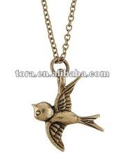 Soaring Bird fashion Necklace 2012