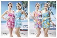 2012 new fashion sexy bikini&swimsuits