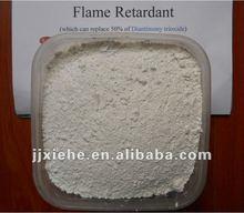 Inorganic retardant