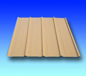 Pré pintado de zinco alumínio folha de telhado