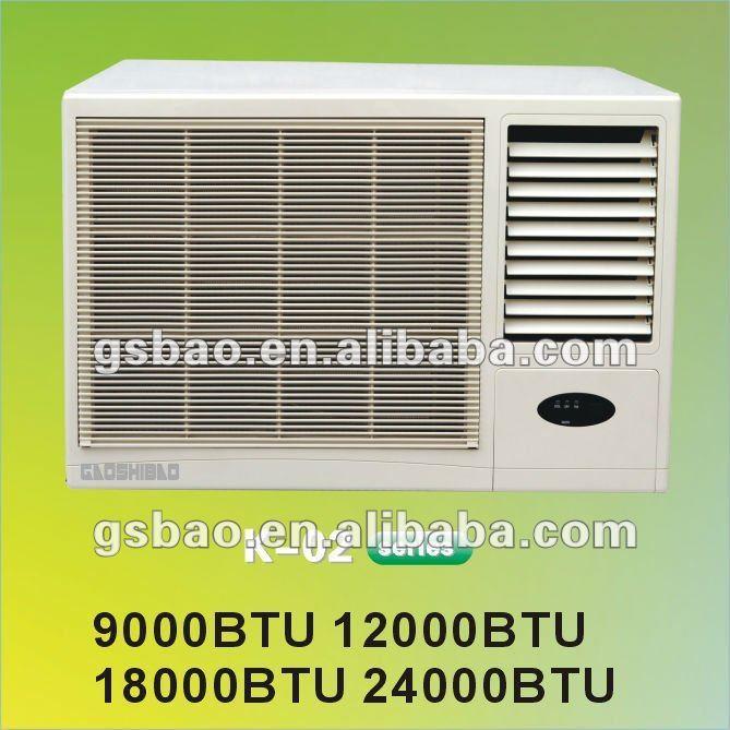 9000btu 12000btu 18000btu 36000btu climatiseur de fen tre for Climatiseur de fenetre danby