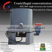 STL Gold Centrifugal Concentrator