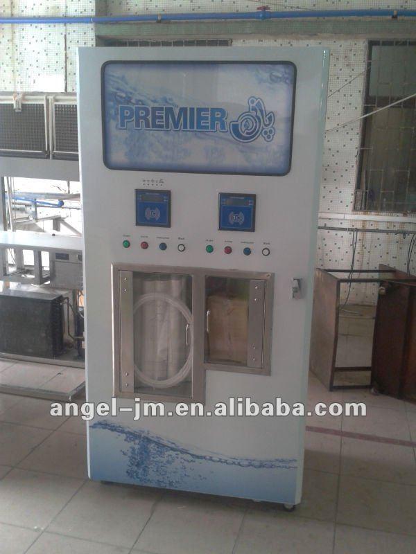 culligan water vending machine