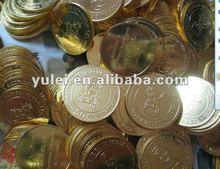 2012 metal coin YL-CN228