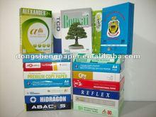 A4 office copy paper & Multipurpose paper (White)