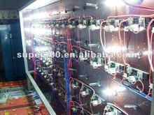 2012 New HID Ballast testing room