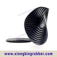 flexible & odorless silicon baking mat