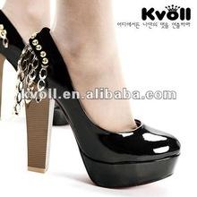 2012 lady fashion shoes