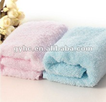 thick and soft bath towel
