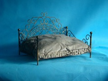 iron pet bed (facotry)