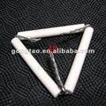 Arcilla Pipe triángulos