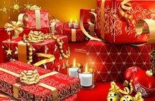 2012 Hot Sale Folding Paper Gift Box