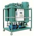 Custo- eficaz turbina purificador de óleo da máquina, utilizado óleo de turbina de filtragem, o óleo da turbina do processo