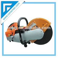 Gasoline Portable Concrete Cut off Saw