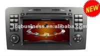 Original Mercedes Bens ML350 / GL450 Car DVD Player with GPS,RDS ,Bluetooth,TV, Radio, iPod