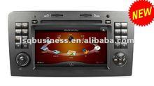 Original Mercedes Bens ML350 / GL450 Car DVD Player with GPS,RDS ,Bluetooth,TV, Radio, iPod