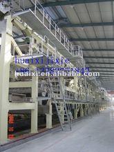 1760mm fold nets paper making machine