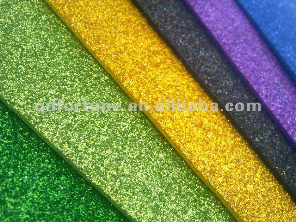 Eva brilho papel-Artesanato de papel-ID do produto:530181176