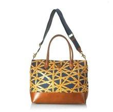 Fashion Buckle Straps Printing Handbags