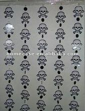 Decorative PVC Door Curtain, PVC Cartoon Door Curtain