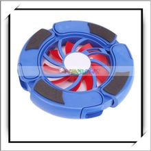 Easy carry round cooling Pad
