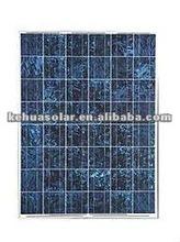 high quality poly solar panel(KH-190W)
