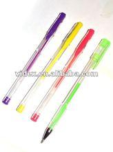 color highligher pen