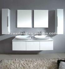 2012 New Style MDF bathroom Vanity