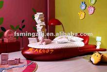 2012 new design boy bed