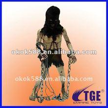 2012 Wholesale New Fashion flexible Alien Plastic Toy