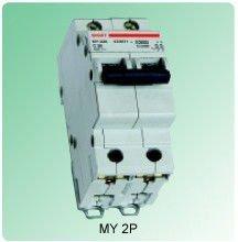 MY/MT Miniature Circuit Breaker