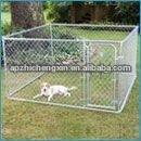 high quality 7*12 *6 metal box dog kennel