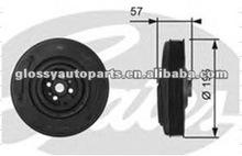 Crankshaft Pulley 074105251AC,074105251N,074105251R,074105251T,8627933,9163918,9180620 for Audi,VW,Volvo