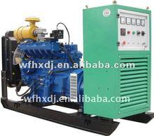 100 kw natural gas generator
