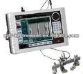 Digital Ultrasonic Flaw detection