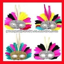 fashion eva animal kids chinese masks