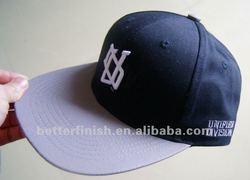 Better finish fashion custom baseball cap