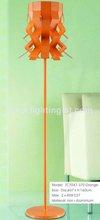 2012 New design Floor Lamp TC7047-370 iron