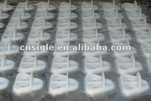 silicone machinery 's parts Triangle valve