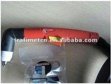 Panasonic type air cooling plasma cutting torch AP80-plasma cutter